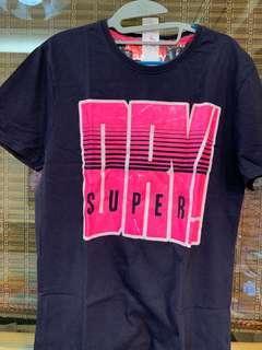 🚚 Superdry  極度乾燥男子T恤上衣