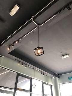 Spotlight LED Track set