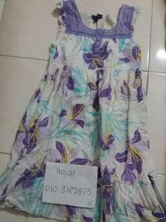 Dress 6-7y