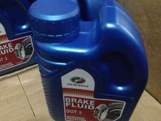 Perodua brake oil dot3