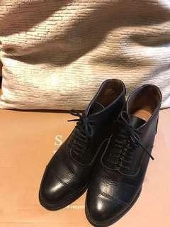 Jeff Silverman ankle boots 靴