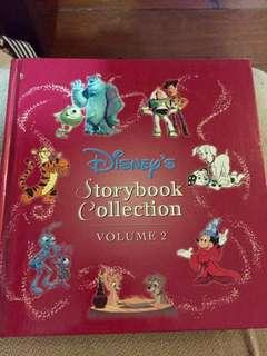 Disney's Storybook Collection(Vol 2)