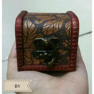 Treasure Box @55-75php