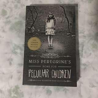 M.P home for peculiar children