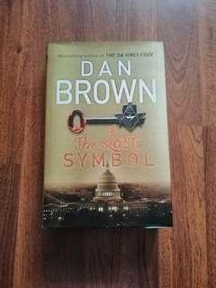 The lost symbol (hard cover) by Dan Brown