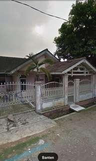 Rumah Legok Tangerang