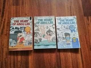 The diary of Amos Lee ($5 for all)