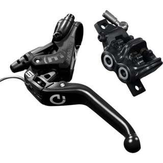 Magura MT5E Set ( F & R )