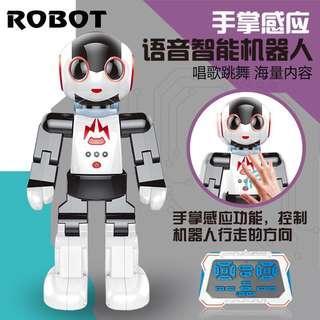 🚚 兒童機器人