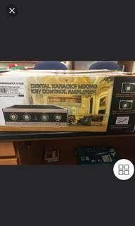 Martin Roller Digital Karoke