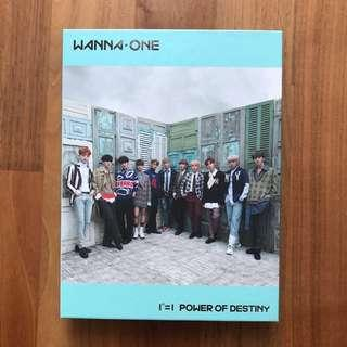 [WTS] Wanna one POD ALBUM ONLY