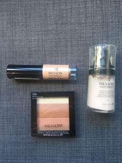 Revlon Photoready Makeup Set (Full Size)