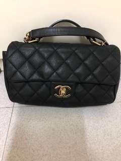 Chanel Sling Bag (Authentic) (reserve)