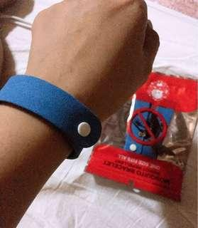 All Natural Mosquito Strap Band Repellent