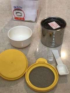 🚚 Pigeon Weaning Porridge Cooking Pot