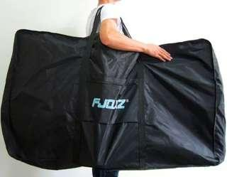 Bicycle Bag for getaway trips - Suitable for MTB, Road and Hybrid