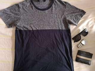 FnH 2 tone Tshirt