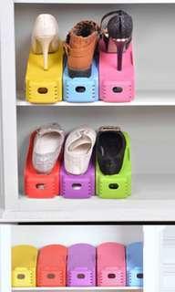 Shoe organiser (5 pcs)