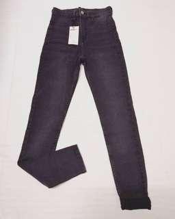 H&M Highwaited Skinny Jeans