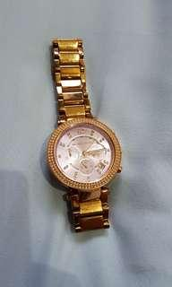 Jam Tangan Michael Kors Authentic