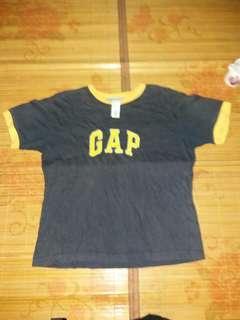 Gap Kid Shirt