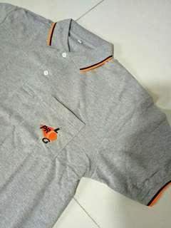 BN Polo Tee, Size L