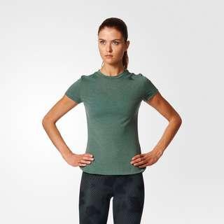 Adidas Prime Tee Green