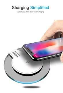 Brand New Wireless Mobile Charger
