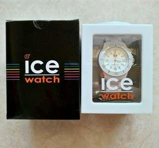 (BNIP) 💯 Authentic ice watch