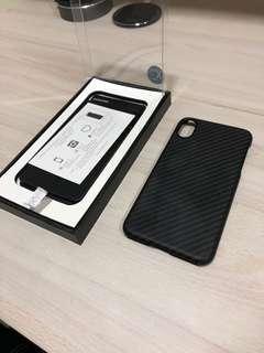 Pitaka iPhone X case