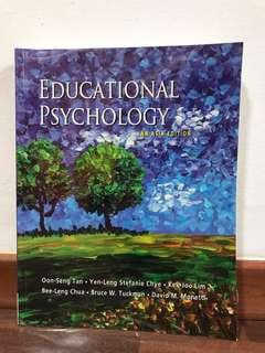 Educational Psychology (An Asia Edition)
