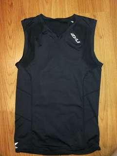 2XU Compression Singlet