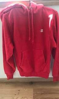 Champion hoodie unisex