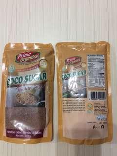 有機椰糖 Organic Coco Sugar