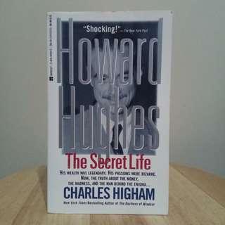 Howard Hughes Biography