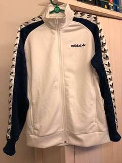 🚚 Adidas Jacket Size M