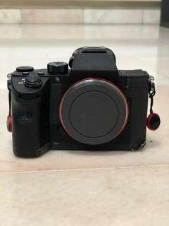 Selling Sony A7iii (Perfect Condition)