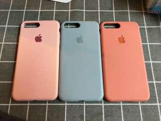 🚚 IPhone 8+全包手機殼〰️