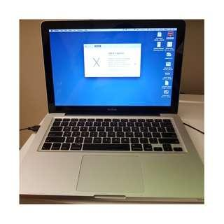 jual macbook Laptop