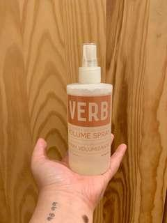 VERB Volumising Spray