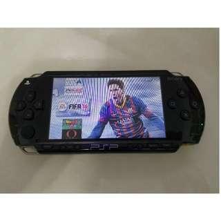 PSP 1000 (1 month warranty)