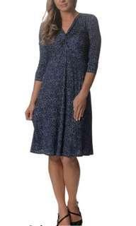 BN Polker dot dress