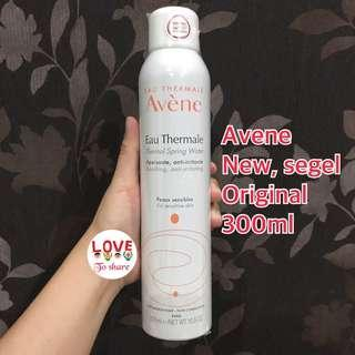 Promo !! Avene eau thermale thermal spring water spray 300ml