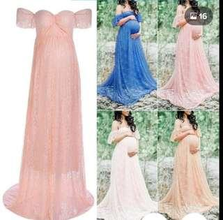 Maternity Dress / Maternity Gown
