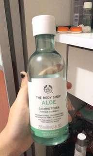 Toner the bodyshop