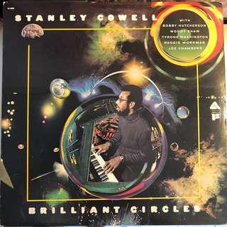 Stanley Cowell -Brilliant Circles (1975) Spiritual Jazz US ORG LP Record Vinyl
