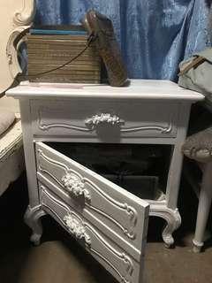 1pc. Narra Drawer Antique no aparador cabinet