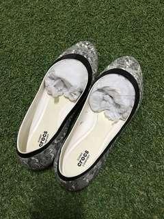 Crocs woman flats