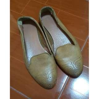 Preloved aldo shoes