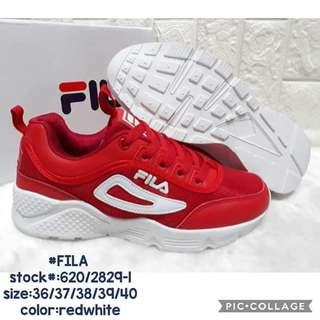 Fila ladies